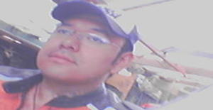 Tono_ld 38 years old I am from Mexico/State of Mexico (edomex), Seeking Dating Friendship with Woman