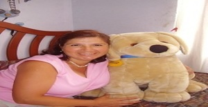 Octava 56 years old I am from Trujillo/la Libertad, Seeking Dating Friendship with Man