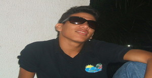 Nigga02 52 years old I am from Caracas/Distrito Capital, Seeking Dating Friendship with Woman
