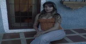 Azussena 39 years old I am from Caracas/Distrito Capital, Seeking Dating Friendship with Man