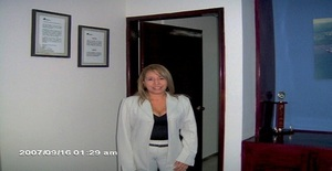 Karlamadura 53 years old I am from Rio Cuarto/Cordoba, Seeking Dating Friendship with Man