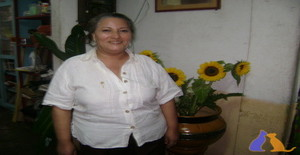 Apasionada1957 55 years old I am from Barranquilla/Atlantico, Seeking Dating Friendship with Man