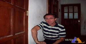 Emil 52 years old I am from Villa Carlos Paz/Cordoba, Seeking Dating with Woman