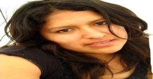 Carolyna_400 30 years old I am from Lima/Lima, Seeking Dating with Man