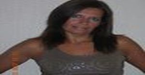 Solmujer 51 years old I am from Rosario/Santa fe, Seeking Dating Friendship with Man