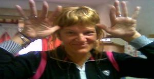 Mujermadura53 63 years old I am from Corrientes/Corrientes, Seeking Dating Friendship with Man