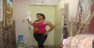 Gina18676 33 years old I am from Maracay/Aragua, Seeking Dating Friendship with Man