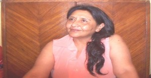 Isbelina 59 years old I am from San Salvador/Entre Ríos, Seeking Dating Friendship with Man