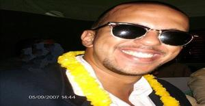 Falkor 43 years old I am from Acarigua/Portuguesa, Seeking Dating Friendship with Woman