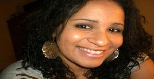 Afrodiva 31 years old I am from Porto Novo/Santo Antão Island, Seeking Dating Friendship with Man