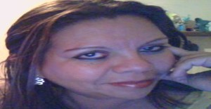 Shatzy68 49 years old I am from Guatemala/Guatemala, Seeking Dating Friendship with Man