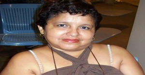 Solcandente 59 years old I am from Guayaquil/Guayas, Seeking Dating Friendship with Man