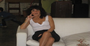 Luna_1963 55 years old I am from Rosario/Santa fe, Seeking Dating with Man