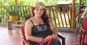 Francie 46 years old I am from Pereira/Risaralda, Seeking Dating with Man