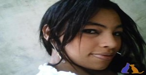 Isabela2727 33 years old I am from Caracas/Distrito Capital, Seeking Dating Friendship with Man