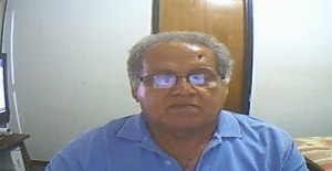Viejitomoy 73 years old I am from Puerto la Cruz/Anzoátegui, Seeking Dating Friendship with Woman