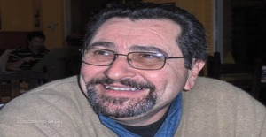 Agustin50 60 years old I am from Rosario/Santa fe, Seeking Dating with Woman