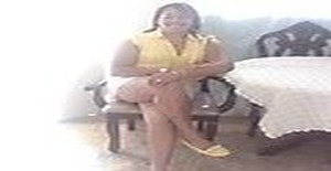 Ada76 42 years old I am from Santo Domingo/Santo Domingo, Seeking Dating Friendship with Man