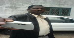 Kbom 53 years old I am from Maputo/Maputo, Seeking Dating Friendship with Woman