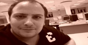 Javi_goku 40 years old I am from Madrid/Madrid, Seeking Dating with Woman