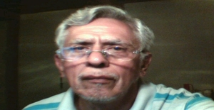 Ernestojoaquin 74 years old I am from Guadalajara/Jalisco, Seeking Dating Friendship with Woman