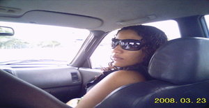 Maryethsoares 33 years old I am from Luanda/Luanda, Seeking Dating Friendship with Man