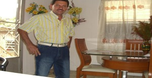 Leo813 61 years old I am from San Juan/San Juan, Seeking Dating Friendship with Woman