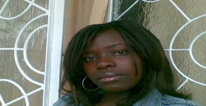 Nadiagata 33 years old I am from Luanda/Luanda, Seeking Dating Friendship with Man