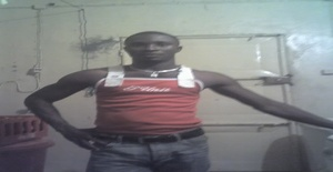 Duglas 45 years old I am from Luanda/Luanda, Seeking Dating Friendship with Woman