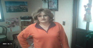 Esmeralda45 58 years old I am from Sucre/Chuquisaca, Seeking Dating Friendship with Man