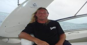 Trond666 53 years old I am from Oslo/Oslo, Seeking Dating Friendship with Woman