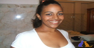 Babymother25 35 years old I am from Santo Domingo/Santo Domingo, Seeking Dating Friendship with Man