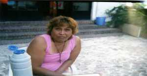 Claradelvalle 64 years old I am from Victoria/Entre Rios, Seeking Dating Friendship with Man