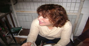 Vickyta38 49 years old I am from Santiago/Región Metropolitana, Seeking Dating Friendship with Man