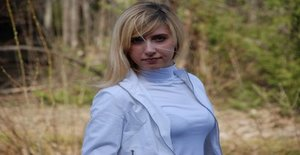 Kseniyakis 36 years old I am from Medvedevo/Mariy-el, Seeking Dating with Man