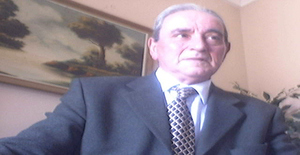 Misanto 75 years old I am from el Astillero/Cantabria, Seeking Dating Friendship with Woman
