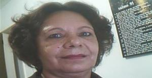 Nioaque 66 years old I am from Natal/Rio Grande do Norte, Seeking Dating Friendship with Man