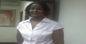 Marluz_moz2008 54 years old I am from Maputo/Maputo, Seeking Dating Friendship with Man