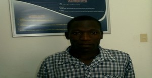 Administrador 33 years old I am from Maputo/Maputo, Seeking Dating Friendship with Woman