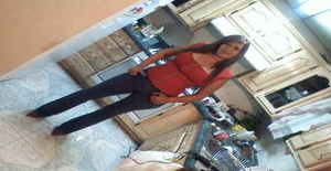 Sol1971 46 years old I am from Chihuahua/Chihuahua, Seeking Dating Friendship with Man