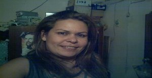 Emjp 53 years old I am from Maracay/Aragua, Seeking Dating Friendship with Man