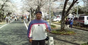 Albertchio 50 years old I am from Tokyo/Tokio, Seeking Dating Friendship with Woman