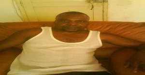 Tteo 54 years old I am from Luanda/Luanda, Seeking Dating Friendship with Woman
