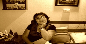 Alegria495 58 years old I am from Barrancabermeja/Santander, Seeking Dating Friendship with Man