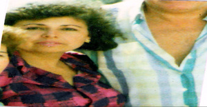 Angelines5 61 years old I am from Santiago/Región Metropolitana, Seeking Dating Friendship with Man