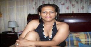 Zorayda 48 years old I am from Barranquilla/Atlantico, Seeking Dating Friendship with Man
