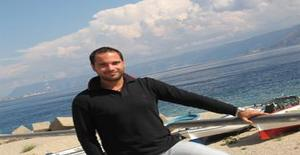 Emanuele81 36 years old I am from Catania/Sicilia, Seeking Dating Friendship with Woman