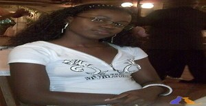 Elykay 31 years old I am from Luanda/Luanda, Seeking Dating Friendship with Man