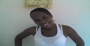 Zoof 28 years old I am from Luanda/Luanda, Seeking Dating Friendship with Man