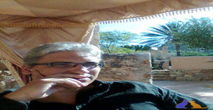 Phantom1965 52 years old I am from Badajoz/Extremadura, Seeking Dating Friendship with Woman